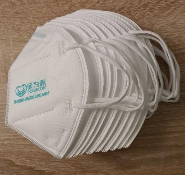 Atemschutzmaske-30 Stück inklusive Versand