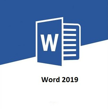 Word 2019 Retail