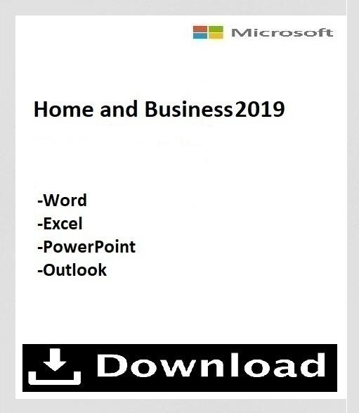 Home and Business 2019-Neu