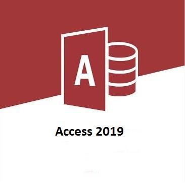 Access 2019 Retail